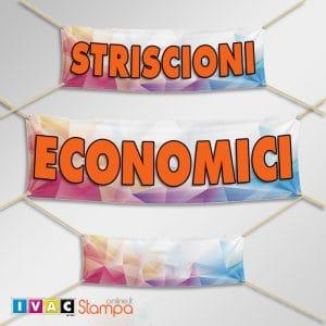 stampa Banner Striscioni Personalizzati